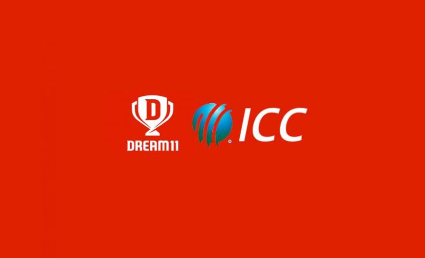 India's fantasy sports website Dream 11 inks 5-year partnership with ICC